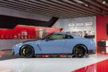 2022 Nissan GT R Nismo Special Edition 6 155x103 2022 Nissan GT R Nismo Special Edition mit Carbonhaube!