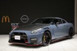 2022 Nissan GT R Nismo Special Edition 62 155x103 2022 Nissan GT R Nismo Special Edition mit Carbonhaube!