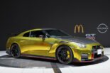 2022 Nissan GT R Nismo Special Edition 63 155x103 2022 Nissan GT R Nismo Special Edition mit Carbonhaube!