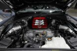 2022 Nissan GT R Nismo Special Edition 64 155x103 2022 Nissan GT R Nismo Special Edition mit Carbonhaube!