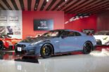 2022 Nissan GT R Nismo Special Edition 65 155x103 2022 Nissan GT R Nismo Special Edition mit Carbonhaube!