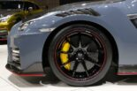 2022 Nissan GT R Nismo Special Edition 67 155x103 2022 Nissan GT R Nismo Special Edition mit Carbonhaube!