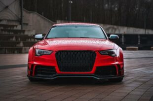 Audi S5 Sportback Widebody Kit SR66 Design Tuning A5 Header 310x205 Audi S5 Sportback mit Widebody Kit von SR66 Design!