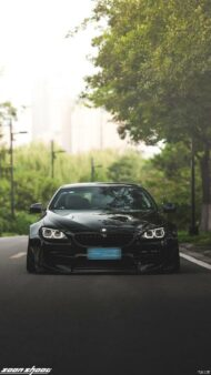 BMW 640i Coupe F13 Knight Dream Widebody MB Design 17 190x338 BMW 640i Coupé (F13) Knight Dream mit Extrem Widebody Kit!