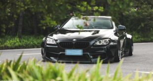 BMW 640i Coupe F13 Knight Dream Widebody MB Design 24 310x165 BMW 640i Coupé (F13) Knight Dream mit Extrem Widebody Kit!