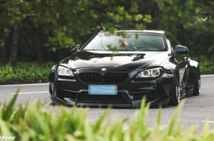 BMW 640i Coupe F13 Knight Dream Widebody MB Design 24 310x205 BMW 640i Coupé (F13) Knight Dream mit Extrem Widebody Kit!