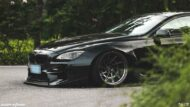 BMW 640i Coupe F13 Knight Dream Widebody MB Design 30 190x107 BMW 640i Coupé (F13) Knight Dream mit Extrem Widebody Kit!