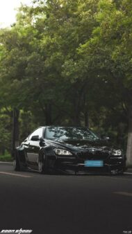 BMW 640i Coupe F13 Knight Dream Widebody MB Design 34 190x338 BMW 640i Coupé (F13) Knight Dream mit Extrem Widebody Kit!