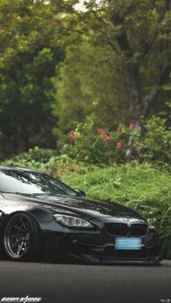 BMW 640i Coupe F13 Knight Dream Widebody MB Design 4 190x337 BMW 640i Coupé (F13) Knight Dream mit Extrem Widebody Kit!