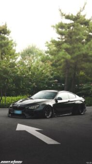 BMW 640i Coupe F13 Knight Dream Widebody MB Design 5 190x338 BMW 640i Coupé (F13) Knight Dream mit Extrem Widebody Kit!