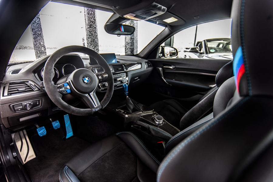 BMW M2 Competition F87 LIGHTWEIGHT Finale Edition Tuning 13 BMW M2 Competition als LIGHTWEIGHT Finale Edition!