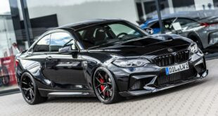 BMW M2 Competition F87 LIGHTWEIGHT Finale Edition Tuning 3 310x165 BMW M2 Competition als LIGHTWEIGHT Finale Edition!