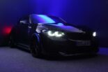 BMW M2 Competition F87 LIGHTWEIGHT Finale Edition Tuning 32 155x103 BMW M2 Competition als LIGHTWEIGHT Finale Edition!