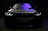 BMW M2 Competition F87 LIGHTWEIGHT Finale Edition Tuning 33 155x103 BMW M2 Competition als LIGHTWEIGHT Finale Edition!