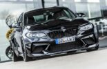 BMW M2 Competition F87 LIGHTWEIGHT Finale Edition Tuning 4 155x100 BMW M2 Competition als LIGHTWEIGHT Finale Edition!
