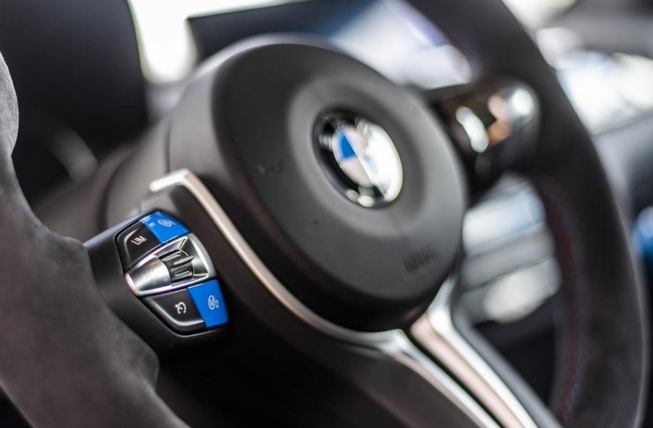 BMW M2 Competition F87 LIGHTWEIGHT Finale Edition Tuning 9 BMW M2 Competition als LIGHTWEIGHT Finale Edition!