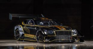 Bentley Continental GT 2021 Pikes Peak 7 310x165 Auf Angriff: Bentley will den 2021 Pikes Peak Rekord!