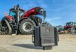Case IH Magnum 340 CVX with PowerControl DX 110x75 Revolutionär: Effizientere Produktivität durch Traktor Tuning