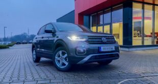 DTE Systems Chiptuning VW T Cross 1.0 TSI 1 2 310x165 DTE Systems Chiptuning am kleinen VW T Cross 1.0 TSI!