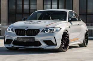 F87 G Power G2M Limited Edition BMW M2 Tuning Header 310x205 Streng limitiert: G Power BMW G2M Coupe mit 550 PS!