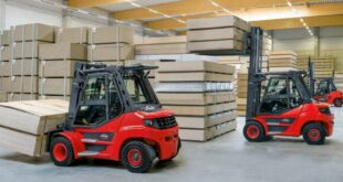Forklift truck registration-free 310x165 Brussels: Now no final combustion ban after all?