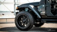 Liberty Walk Widebody Kit Fairline Jeep Wrangler 10 190x107 Liberty Walk Widebody Kit jetzt auch für den Jeep Wrangler!