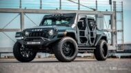 Liberty Walk Widebody Kit Fairline Jeep Wrangler 3 190x107 Liberty Walk Widebody Kit jetzt auch für den Jeep Wrangler!