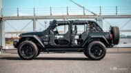 Liberty Walk Widebody Kit Fairline Jeep Wrangler 4 190x107 Liberty Walk Widebody Kit jetzt auch für den Jeep Wrangler!