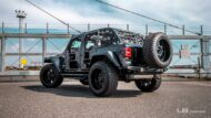Liberty Walk Widebody Kit Fairline Jeep Wrangler 5 190x107 Liberty Walk Widebody Kit jetzt auch für den Jeep Wrangler!