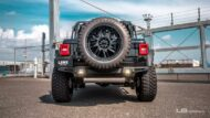 Liberty Walk Widebody Kit Fairline Jeep Wrangler 6 190x107 Liberty Walk Widebody Kit jetzt auch für den Jeep Wrangler!