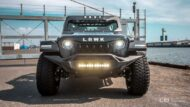 Liberty Walk Widebody Kit Fairline Jeep Wrangler 8 190x107 Liberty Walk Widebody Kit jetzt auch für den Jeep Wrangler!