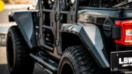 Liberty Walk Widebody Kit Fairline Jeep Wrangler 9 190x107 Liberty Walk Widebody Kit jetzt auch für den Jeep Wrangler!