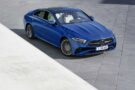 Mercedes CLS C257 2021 Facelift Tuning 26 135x90 Neues AMG Sondermodell & Lifting: Mercedes CLS (2021)!