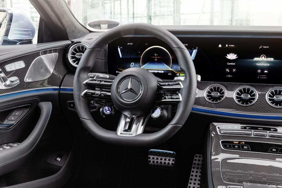 Mercedes CLS C257 2021 Facelift Tuning 34 Neues AMG Sondermodell & Lifting: Mercedes CLS (2021)!
