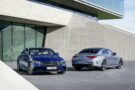 Mercedes CLS C257 2021 Facelift Tuning 44 135x90 Neues AMG Sondermodell & Lifting: Mercedes CLS (2021)!