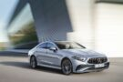 Mercedes CLS C257 2021 Facelift Tuning 48 135x90 Neues AMG Sondermodell & Lifting: Mercedes CLS (2021)!