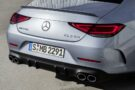 Mercedes CLS C257 2021 Facelift Tuning 71 135x90 Neues AMG Sondermodell & Lifting: Mercedes CLS (2021)!