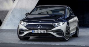 Mercedes EQS 2021 37 310x165 Mercedes CLS Shooting Brake with Bodykit & Airride!