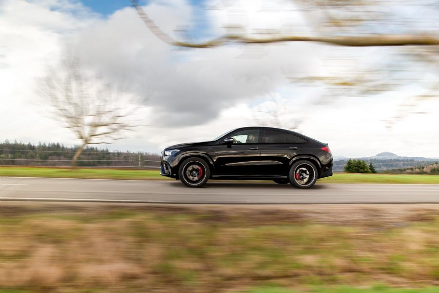 Performmaster Mercedes GLE 63 S AMG Typ 167 Chiptuning 6 Performmaster Mercedes AMG GLE 63s mit 712 PS & 965 NM!