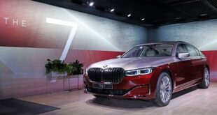 Shanghai BMW iX 7 Series Two Tone i4 M Sport iDrive 11 310x165 Design Talk: New BMW M4 (G82) meets the BMW M4 GT3!