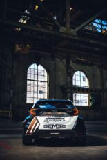 Toyota GR Yaris by trackparts 19 155x232 Toyota GR Yaris by trackparts.ch   Rennzwerg mit Racing Optik!
