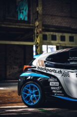 Toyota GR Yaris by trackparts 22 155x233 Toyota GR Yaris by trackparts.ch   Rennzwerg mit Racing Optik!