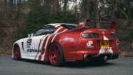 Toyota Supra Mk4 TRD 3000GT JDM Widebody 1 190x107 Video: 700 PS Toyota Supra Mk4 TRD 3000GT JDM Widebody!