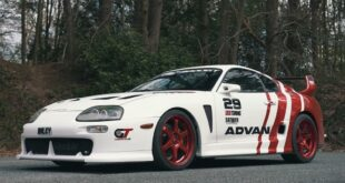 Toyota Supra Mk4 TRD 3000GT JDM Widebody 4 310x165 Video: 700 PS Toyota Supra Mk4 TRD 3000GT JDM Widebody!