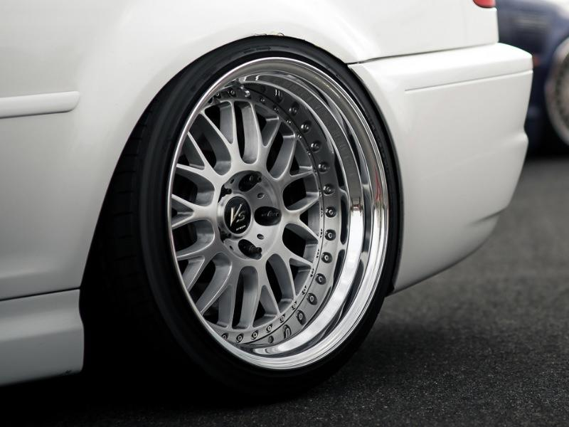 Tyre Stretch Tyre Stretching Tuning Stufe 1 Tyre Stretch / Tyre Stretching   Was ist das eigentlich?