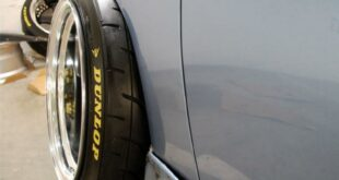 Tire Stretch Tire Stretching Tuning Level 3 310x165 Everything you need to know about convex rims!