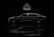 Neuer V12 Teaser: Mercedes-Maybach 100 Jahre Party!