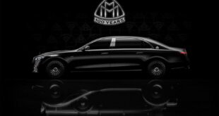 V12 Teaser Mercedes Maybach 100 Jahre Party 2 310x165 Neuer V12 Teaser: Mercedes Maybach 100 Jahre Party!