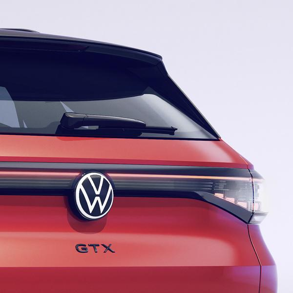 VW ID.4 GTX Electric SUV Tuning 20 Almost 300 PS in the brand new VW ID.4 GTX Electric SUV!