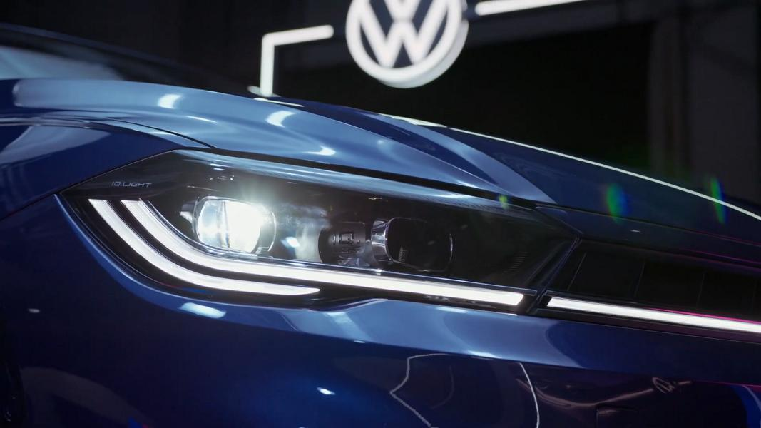 VW Polo Facelift 2021 mit R Line 4 VW Polo Facelift 2021 mit R Line oder Style Ausstattung!